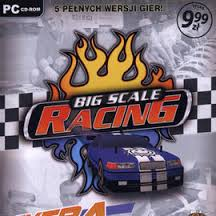 Free Download Big Scale Racing PC Games Untuk Komputer Full Version ZGASPC
