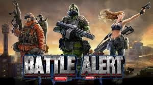 tải game Battle Alert miễn phí cho máy samsung