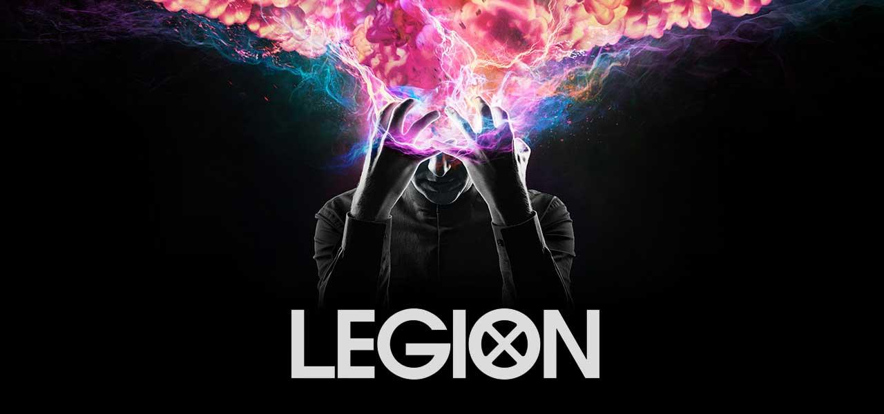 Resultado de imagen para legion netflix