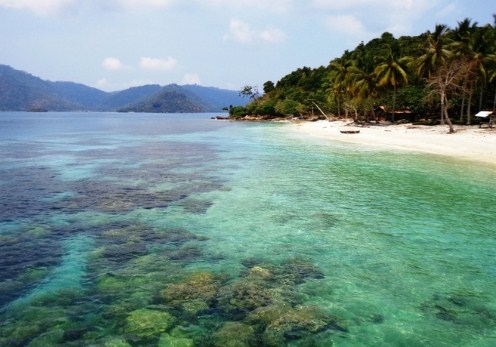 Image result for pulau balak