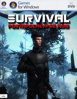 Survival Postapocalyse Now