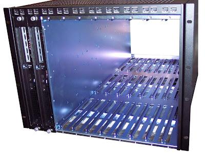 blade server şase