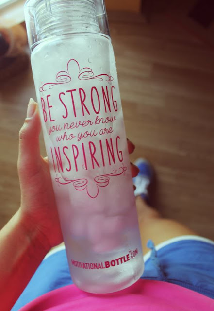 The Best Motivational Water Bottles – Sports Water Bottle