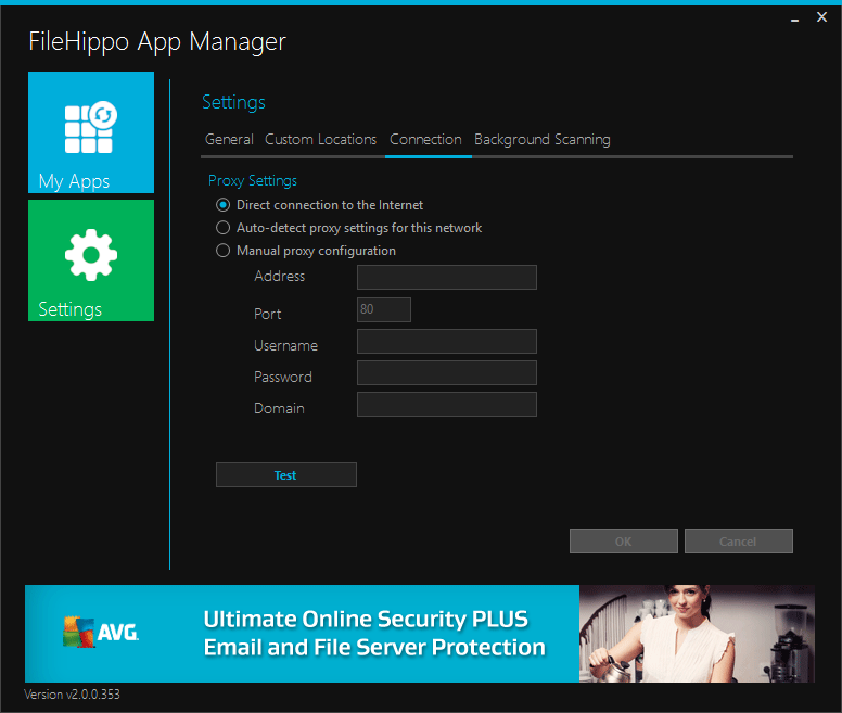 filehippo avg 2015