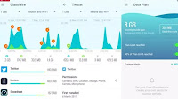 App per controllare consumo dati su cellulari Android