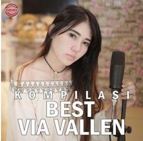 Lirik Lagu Via Vallen - Hakekat Sebuah Cinta