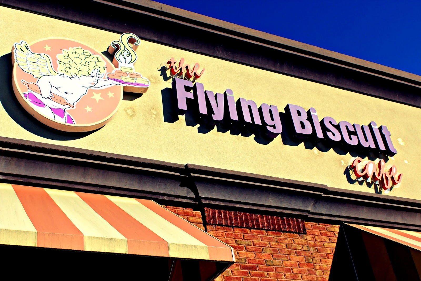 Travelers who viewed Flying Biscuit Cafe also viewed