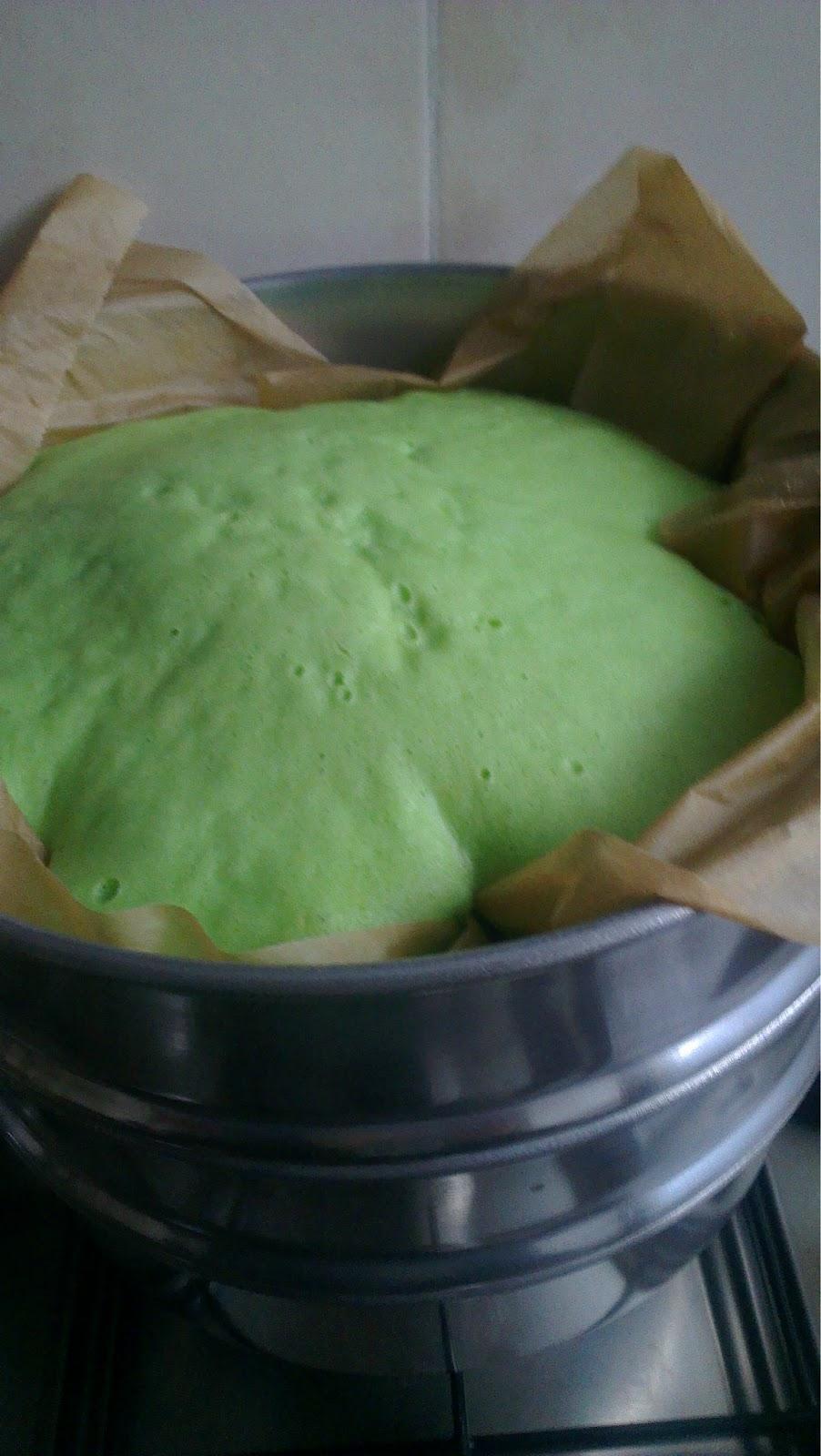 vorm voor ei in pan te bakken