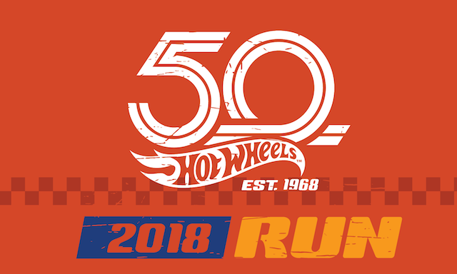 Hot Wheels 50th Anniversary Run 2018 Coming Soon!