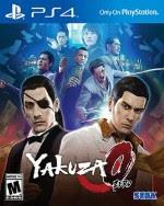 Critique Jeux Vidéo, Koch Media, Playstation 4, Sega, Yakuza, Yakuza 0, Jeux Vidéo,