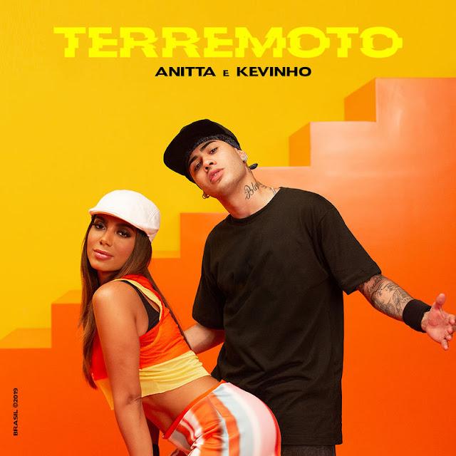 Anitta & Kevinho - Terremoto