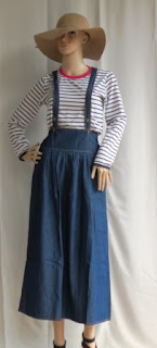 Overall Jeans RM368