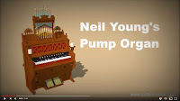 Neil Young Pump Organ
