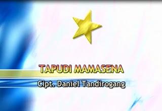 Tapudi Mamasena (Daniel Tandirogang)