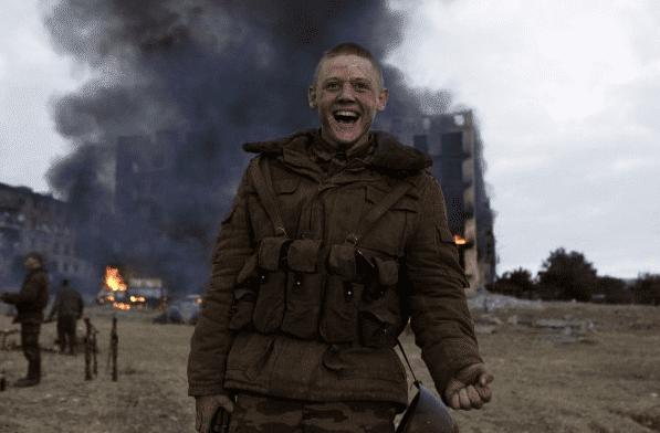 Arayış (2014) Filmi