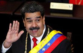 Интервью с экспертом по Латинской Америке о сценариях для Мадуро