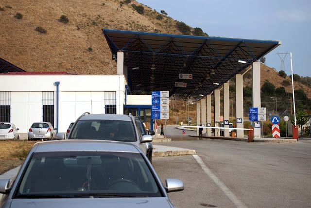 Ήγουμενίτσα: Πολύ σημαντικό το έργο της σύνδεσης της Ηγουμενίτσας με το τελωνείο Μαυροματίου...