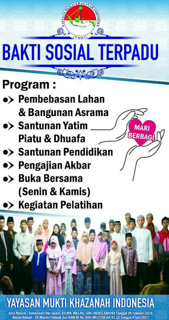 Yayasan Yatim Piatu Jepara
