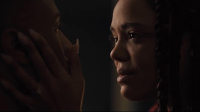 Tessa Thompson and michael b jordan creed 2 Images