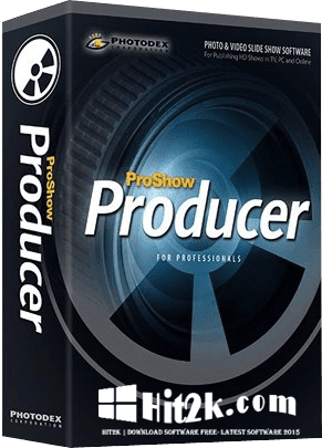 Proshow Producer 6 Crack With Registration Key Latest is Here
