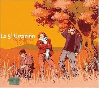 Cover de la quinta estacion 3