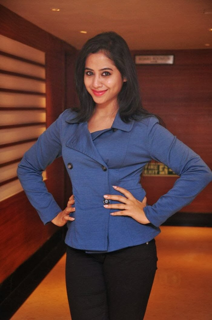 Beautiful Swathi looking hot