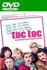 Toc Toc (2017) DVDRip Español Castellano AC3 5.1 / Latino AC3 2.0