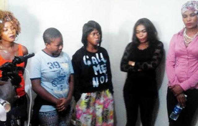 nigerian women italy voodoo rituals