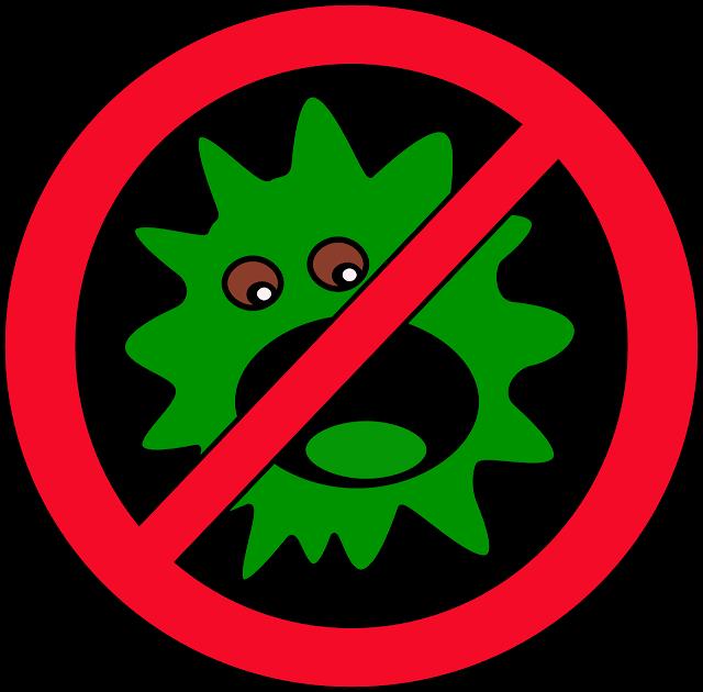 Odkażanie ran, czyli antyseptyka, a nie dezynfekcja
