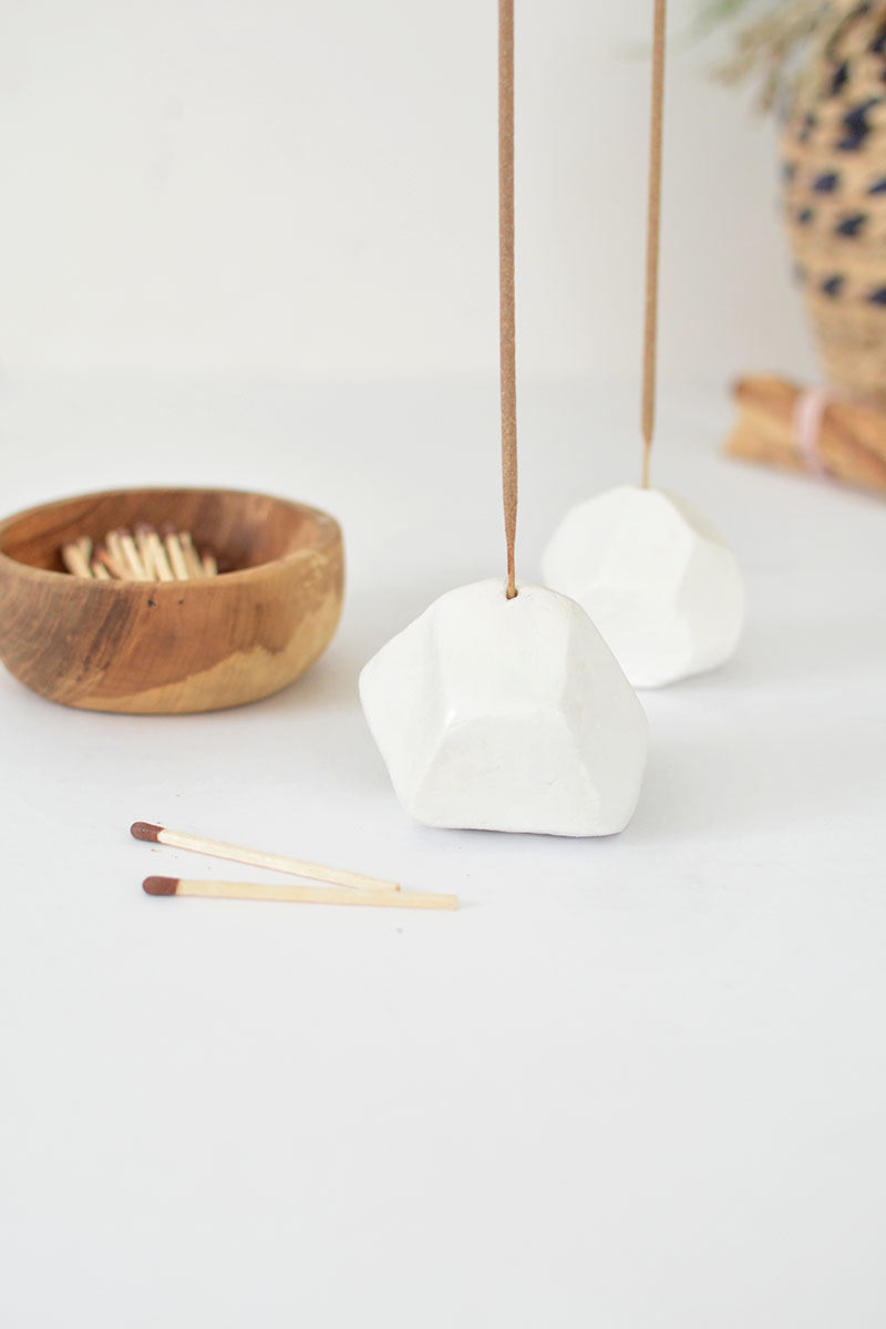 handmade incense