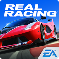 Real Racing 3 MEGA MOD V4.4.1
