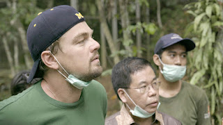 before the flood leonardo dicaprio