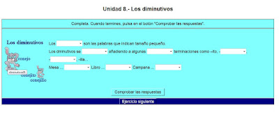 http://cplosangeles.juntaextremadura.net/web/lengua3/vocabulario_3/diminutivos_3/diminutivos01.htm