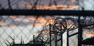 Guantanamo Prisoner Says Saudi 'Royal' Involved In Terror Plots