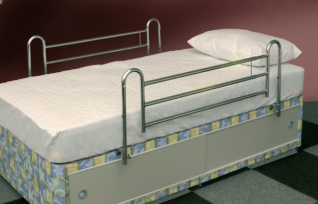 Bllogs Garrettsupports Twin Bed Rails Toddlers
