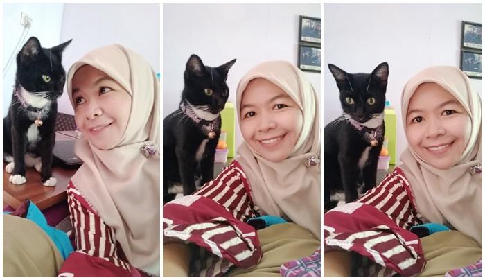 Tentang UNYU, Si Kucing Lucu yang Membekas di Hati