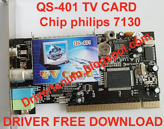 SAA7130 DRIVER CAPTURE CARD VIDEO TV