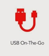 Mengenal USB OTG di Android