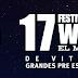 El Festival de cine Wikén de Vitacura comienza este 3 de enero