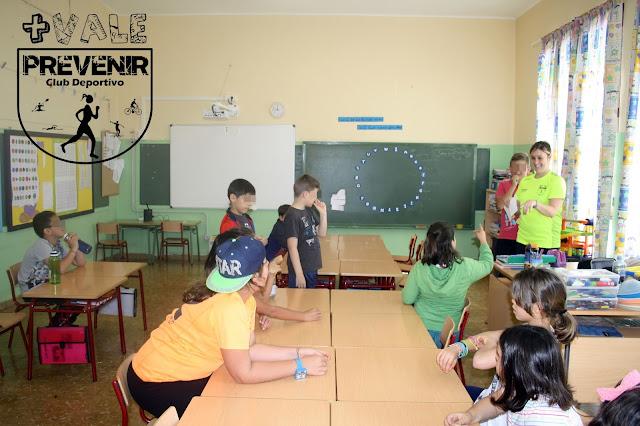 escuela de verano inglés