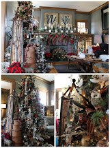 Hammers And High Heels Holiday 2012 Idea House Cozy