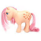 My Little Pony Pesca Italy  Playset Ponies G1 Pony