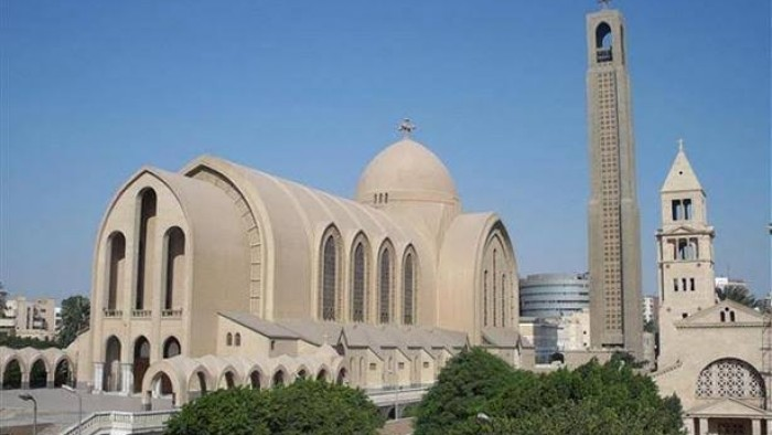 هام جدا من الكنيسه لجميع الاقباط داخل مصر وخارجها