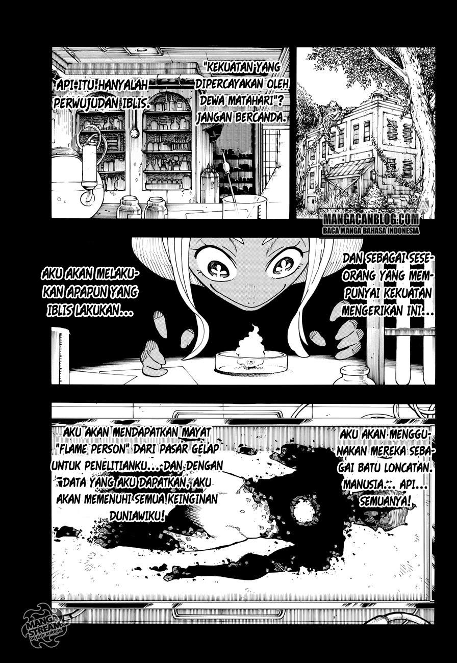 Komik fire brigade of flames 019 - bunga api yang dijanjikan 20 Indonesia fire brigade of flames 019 - bunga api yang dijanjikan Terbaru 12|Baca Manga Komik Indonesia