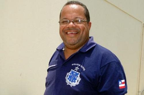 Resultado de imagem para delegado Marco Antônio Torres