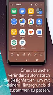 Smart Launcher 5 v5.2 build 029 [Pro Mod] APK