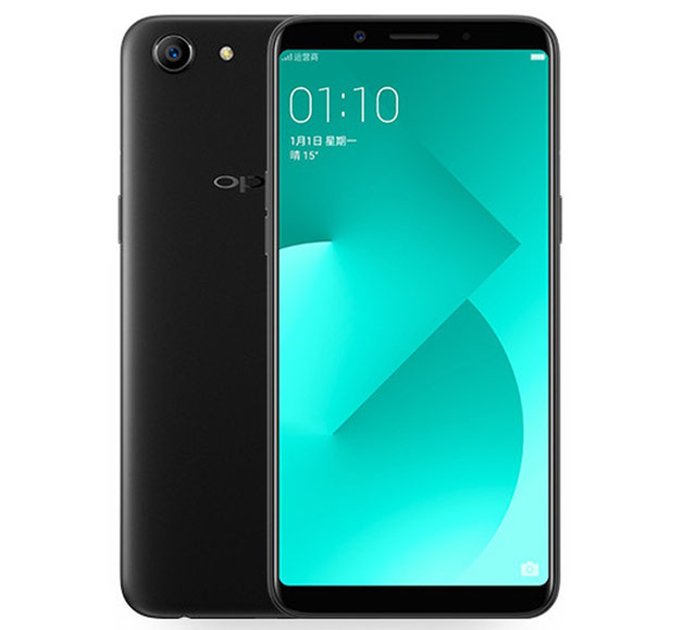 oppo-a83-official-with-display-5-7-inchs-and-face-unlock