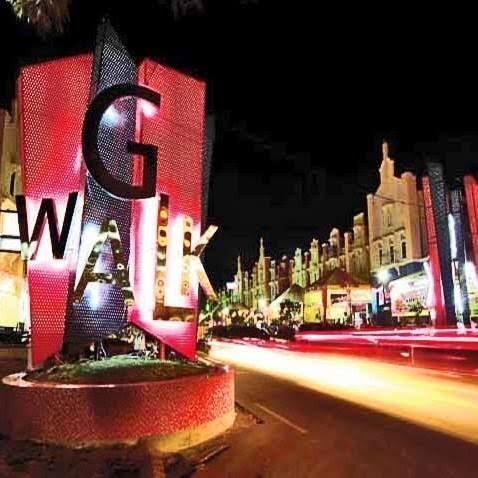 G Walk Citraland Surabaya