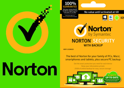 Download Norton Antivirus Protection