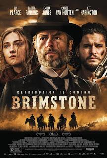 Watch Brimstone (2016) movie free online